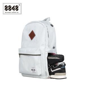 Image 1 - 8848 حقائب الظهر الجديدة للرجال مع USB الشحن ومكافحة سرقة حقيبة كمبيوتر محمول الذكور مقاومة للماء حقيبة تناسب تحت 15.6 بوصة S15004 5
