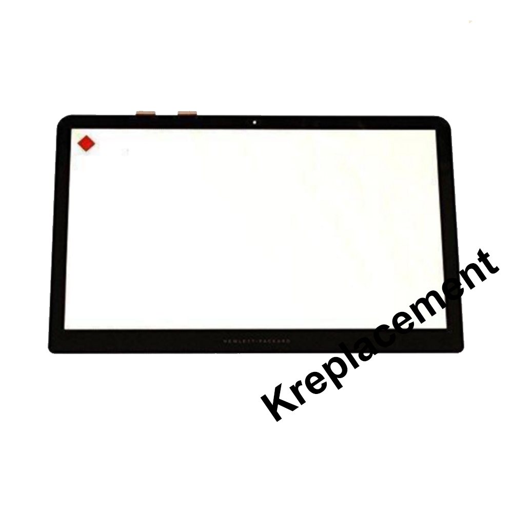 For HP ENVY 15-AE178CA Front Touch Screen Digitizer Glass Replacement 15.6For HP ENVY 15-AE178CA Front Touch Screen Digitizer Glass Replacement 15.6