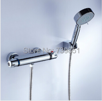 Aliexpress.com : Buy Thermostatic Mixer For Bath And ...