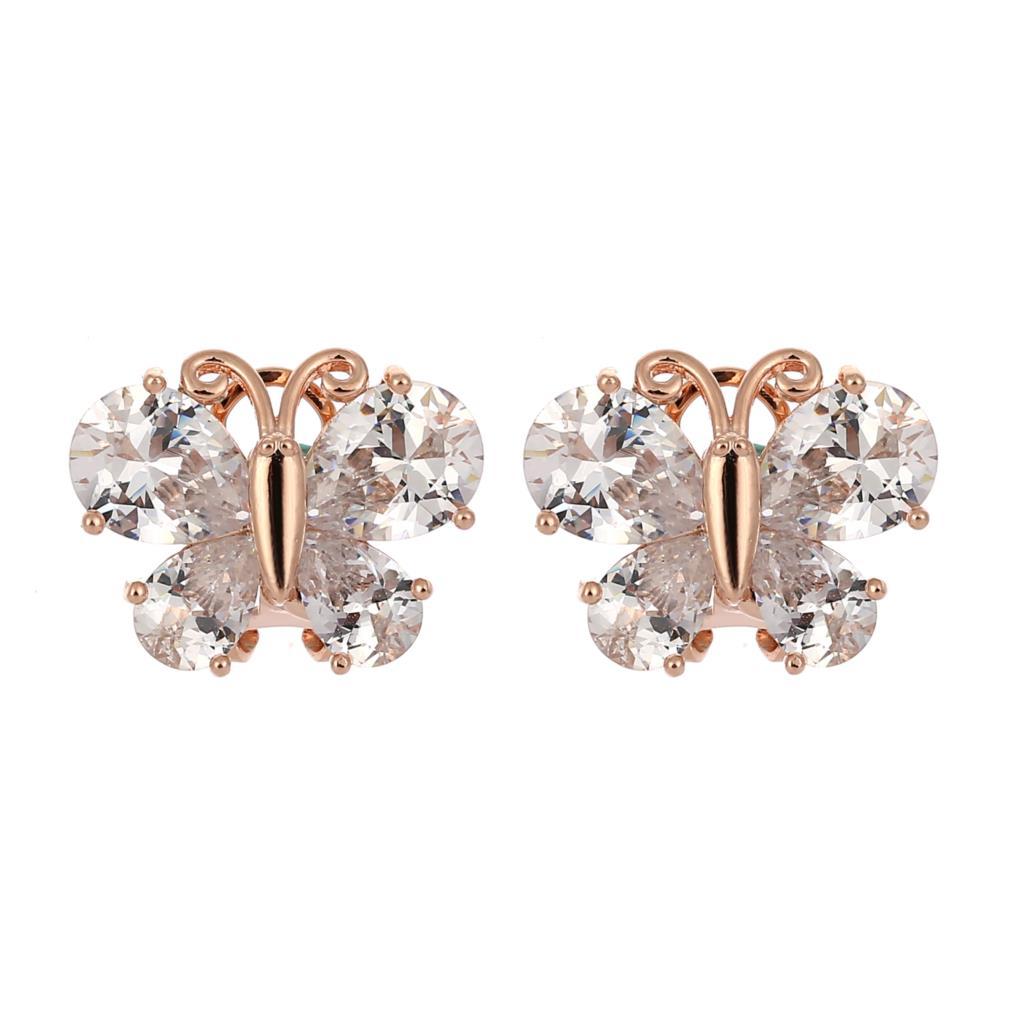 Online Get Cheap Dance Rhinestone Earrings Aliexpress