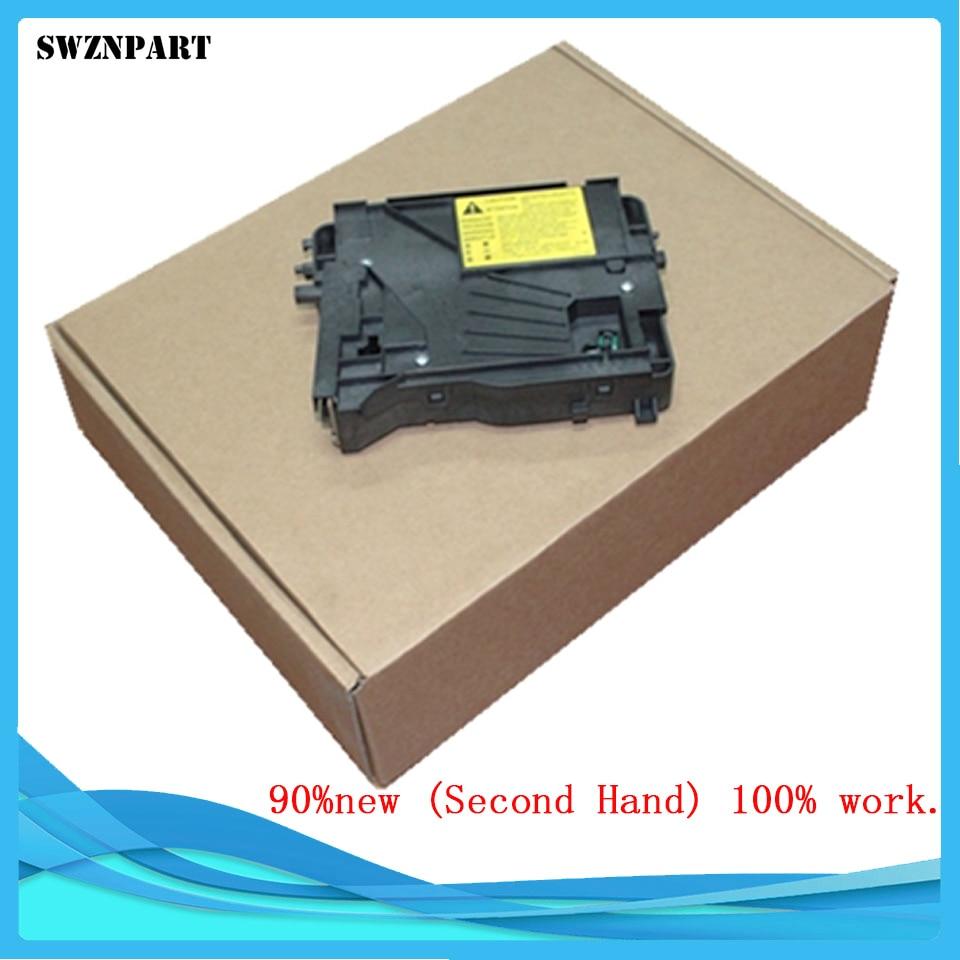 Laser Scanner Unit for HP LaserJet Enterprise 500 MFP M525dn M525f P3015 P3015d P3015dn M521 RM1-6476 RM1-6322 RC2-8352 powder for samsung xpress slm2625 fn mfp m 2625 f proxpress slm 2875fd mfp sl m2675 fnmfpoem reset laser powder