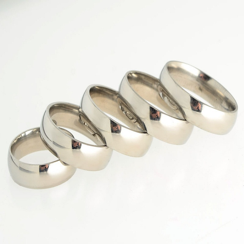 Simple Wedding Ring Set Promotion Shop For Promotional Simple