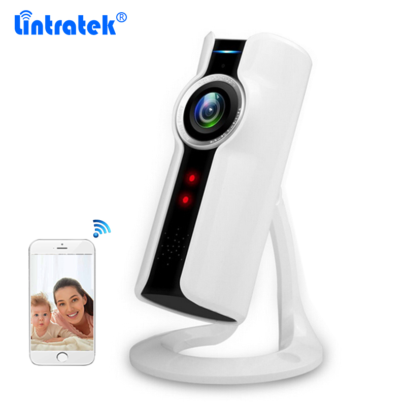 Mini Smart IP Camera IP Network Wireless 720P HD WiFi Wireless IP Security Surveillance Camera for Elder Pet Nanny Baby Monitor wireless security cam 960p hd video surveillance recording streamed on smart devices 2 way audio surveillance nanny or pet cam