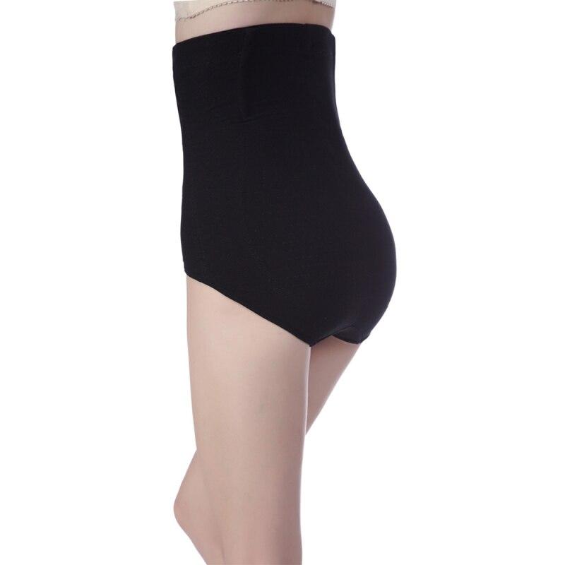 Corset Pants Female Control Panties Body Shaper Abdomen Briefs For Women Panty Girdle High Waist Underwear in Control Panties from Underwear Sleepwears