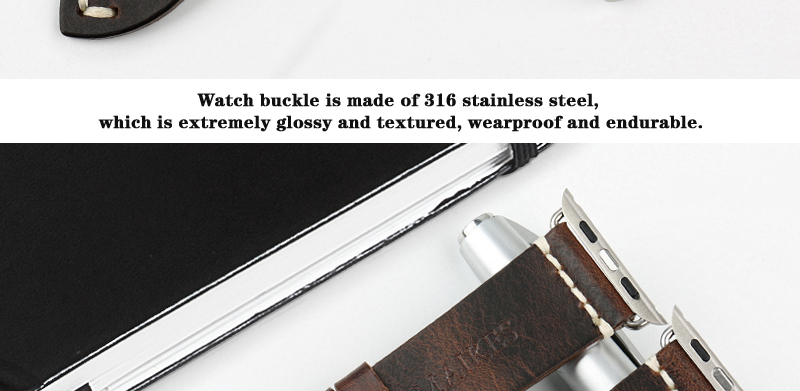 watch band 44mm 40mm 42mm 38mm série