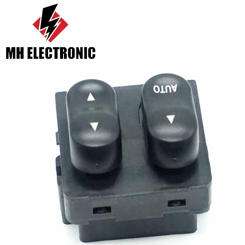 Master Driver Power Window Switch FIT For Ford F150 F250 F350 1999-2002