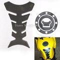 Para Suzuki SV 1000 1200 GSFT Bandit GSXR600 750 1000 1300R Decoração da motocicleta Pad Decalques Do Tanque de Combustível Cap Gas Tampa Pad Adesivos