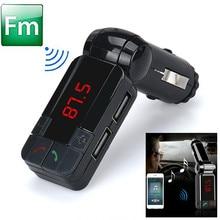 Связи car передатчик fm стерео dual плеер kit bluetooth беспроводной зарядное