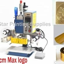 10x13 см пневматический горячего тиснения фольги машина+ рулон фольги+ штамповочная форма+ Липкая лента, брендинг машина на бумаге, коже, блокноте