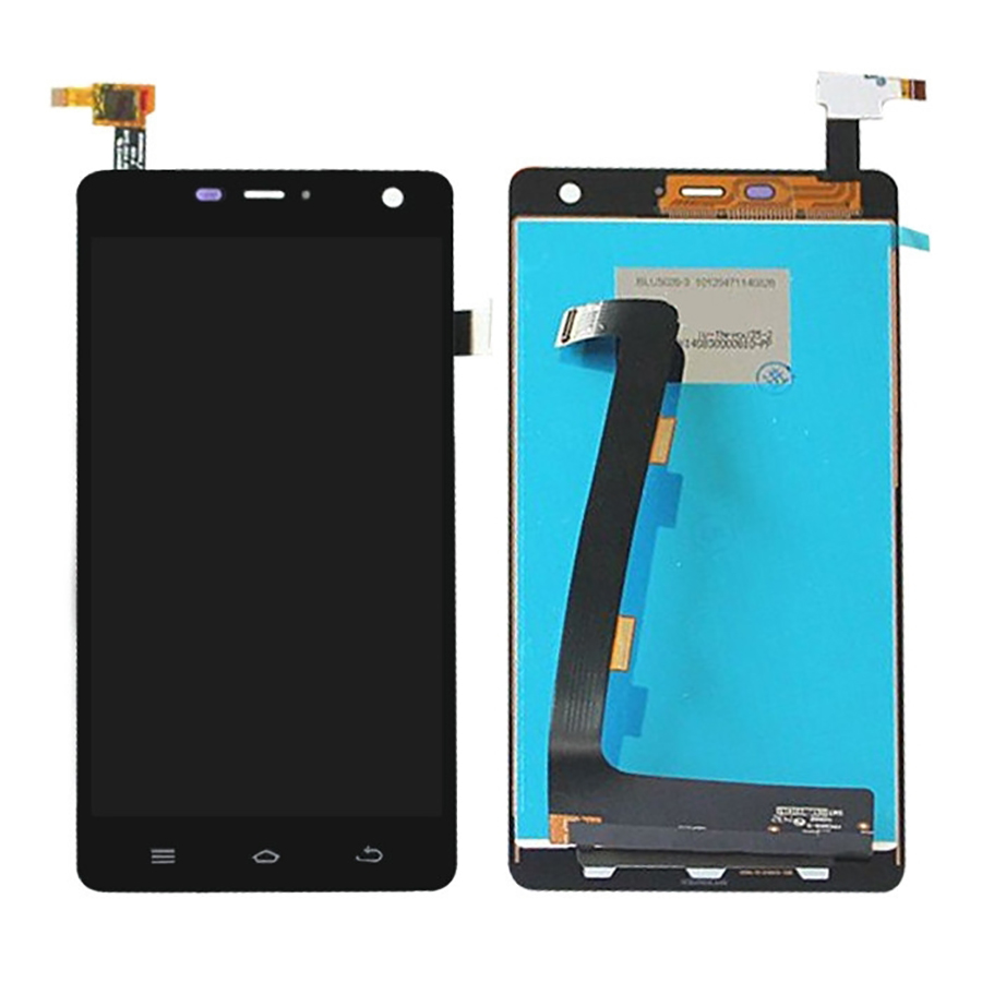 LCD Display + Touch Panel Replacement for THL 5000LCD Display + Touch Panel Replacement for THL 5000