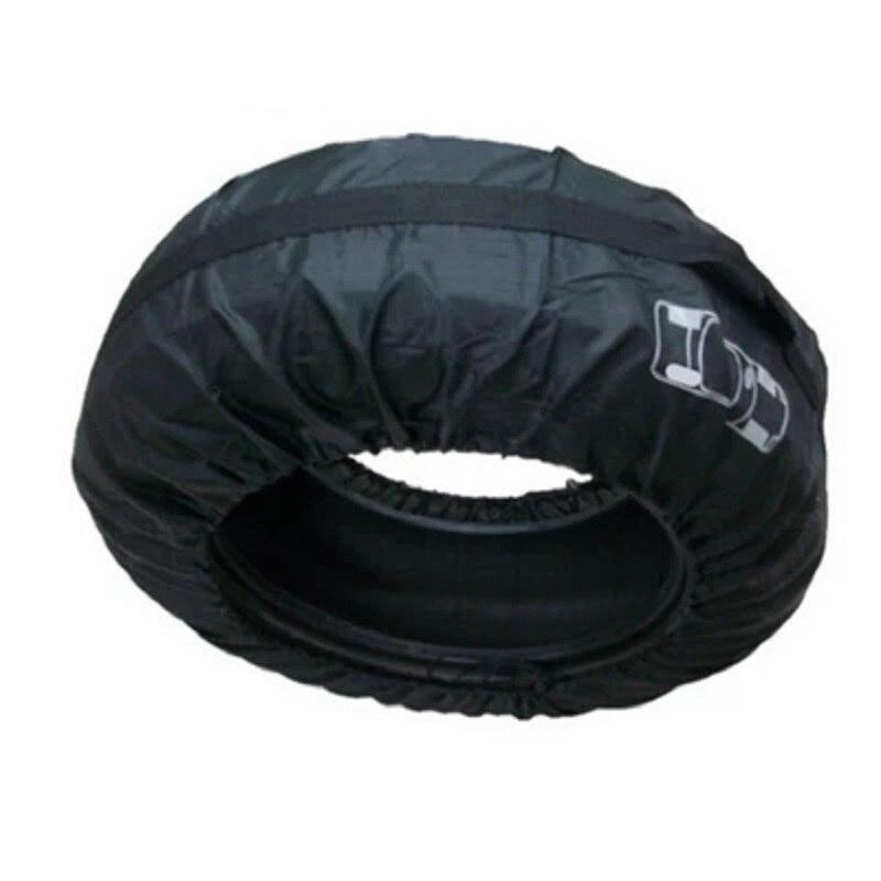 1PC 13-16 16-19 Universal Car Spare Wheel Tyre Cover Protector Garage Case Auto Car Wheels Sun Shade Dust-Proof Accessories коммутатор zyxel gs1100 16 gs1100 16 eu0101f