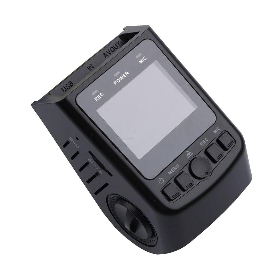 imágenes para 1080 P HD Coche Lleno DVR Cámara A118C-B40C 170 Grados Lente Gran Angular TFT de Pantalla Del Coche DVR de la Rociada Registrador de Seguro Condensador