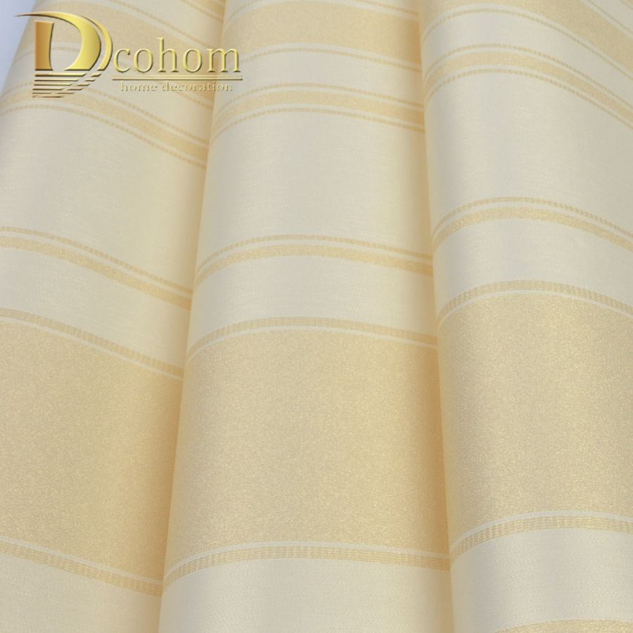Dcohom luxury European Style PVC 3D Wallpaper For Bedroom Living ...