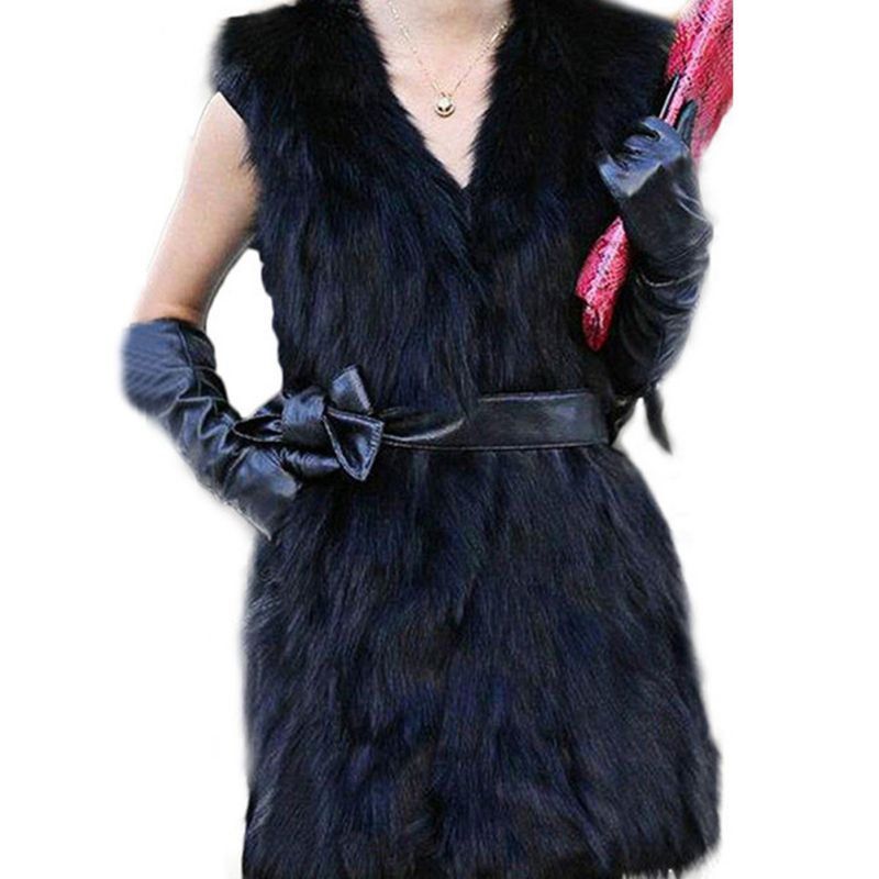 Hong Kong International Airport Winter Earmuffs Ear Warmers Faux Fur Foldable Plush Outdoor Gift