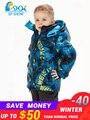 Купить 1 костюм получить 1 бесплатный шарф-30 градусов SP-SHOW зима 90% белый пуховик костюм природа Меховая Шапка Лыжная куртка ветрозащитная куртка Толстая теплая - фото