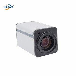 """Image 2 - HQCAM cámara SDI con enfoque automático, dispositivo con Zoom automático, 1080P, SDI, CVBS, AHD, TVI, CVI, 5 en 1, SDI BOX, cámara de 2.0MP, Sensor digital CMOS de 1/3 """", Panasonic"""