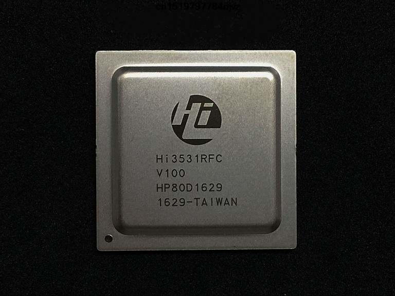 hi3531rfcv100 bga 1pcs набор миниатюр для восстановления поврежденных волос с маслом арганы 15 15мл
