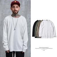 New Streetwear Pullovers Drake West Oversized Hoodie Kpop Clothes Tracksuit Hoodies Men Hip Hop