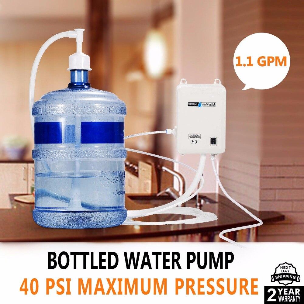 1 Gallon Water Dispenser Bottled Dispensing Pump