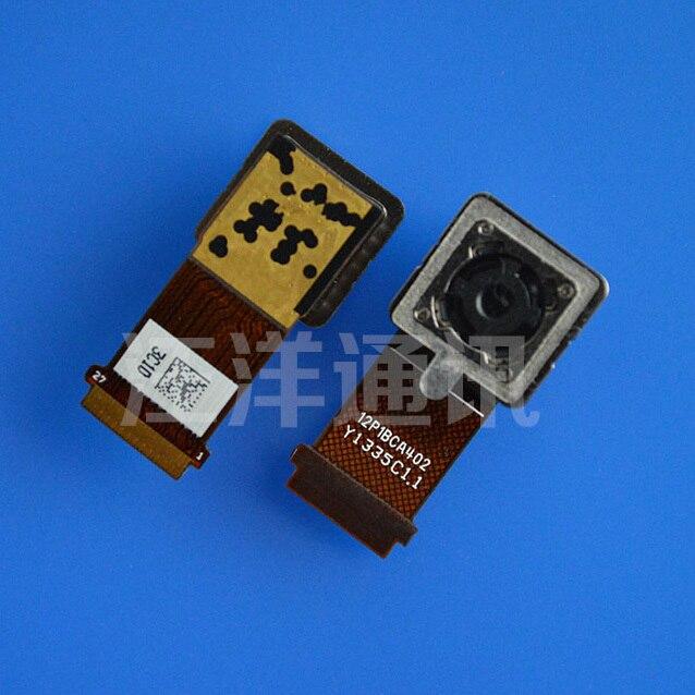 no Purple and no red tint 12P1BCA402 For HTC 601e One Mini , ONE MAX big rear back main camera module lens Flex ribbon Cable