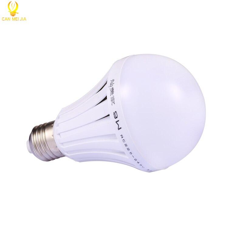 Lâmpadas Led e Tubos e27 conduziu a lâmpada lâmpada Fluxo Luminoso : 1000-1999 Lumens