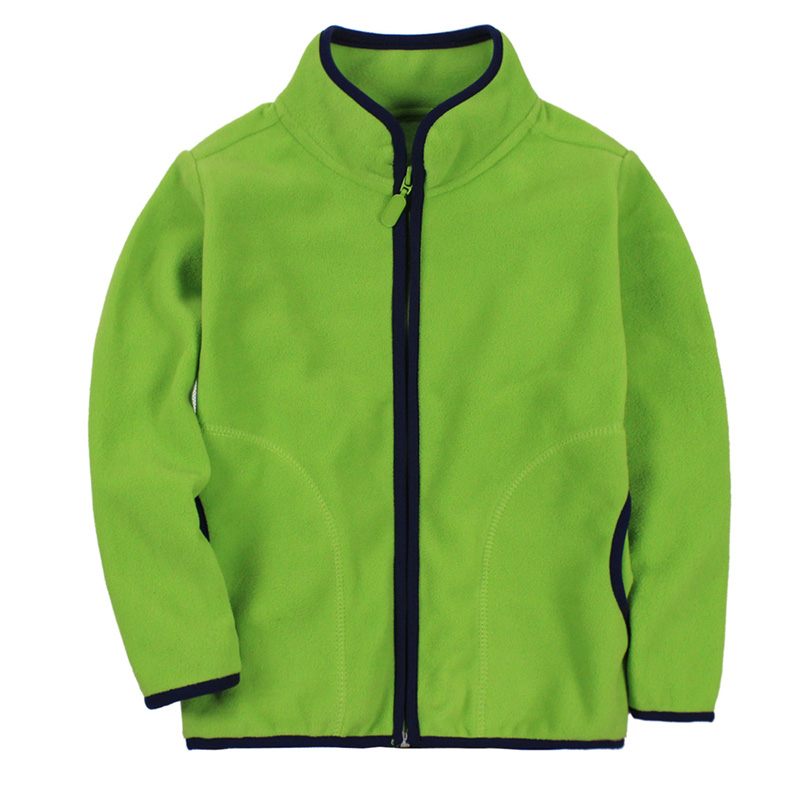 Fleece Jacket Features. Fleece Loft The synthetic nature of fleece jackets means they can vary pretty dramatically in style, and one of the best representations is the amount of loft in the jacket. Less loft means a lower profile that has a brushed, sweater-like look, while high-loft options are fuzzier and thicker. Much of the decision will.