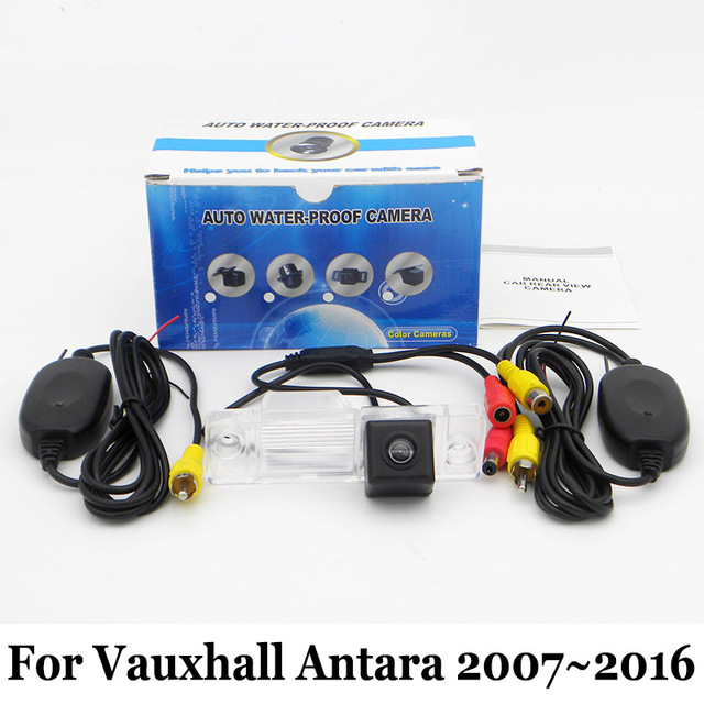 Parking Camera For Vauxhall Antara 20072016 Rca Aux Wire Or