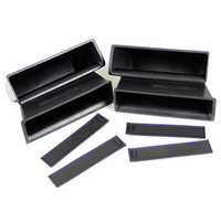 Car Organizer For 2010 2011 2012 2013 2014 2015 Land Rover Discovery 4 LR4 Door Handle