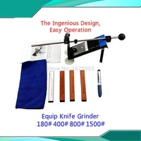 Бесплатная доставка  Высококачественная профессиональная система кухонного инструмента  фиксирующий угол (1 набор = 1 острый инструмент + 4 к...