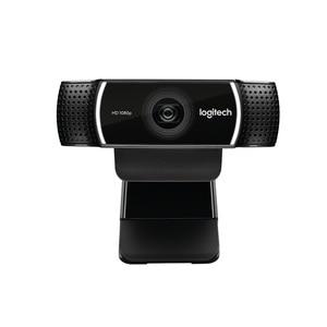 Image 4 - Caméra Web Logitech C922 dorigine Webcam Pro Stream avec Microphone Full HD 1080P vidéo Auto Focus Web cam 14MP C920 mise à niveau