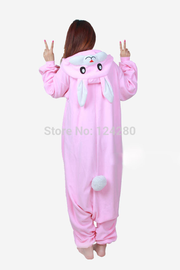 Girls Bunny Pajamas Breeze Clothing