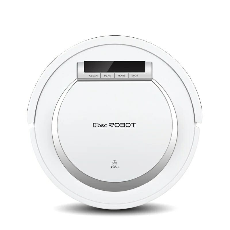 Sweeping robot Household Mute Fully automatic intelligent Ultra-thin Mini Mopping the floor One machine vacuum cleaner sweeping robot ultra thin fully automatic vacuum cleaner wiping machine wet and dry mute 1300pa high suction