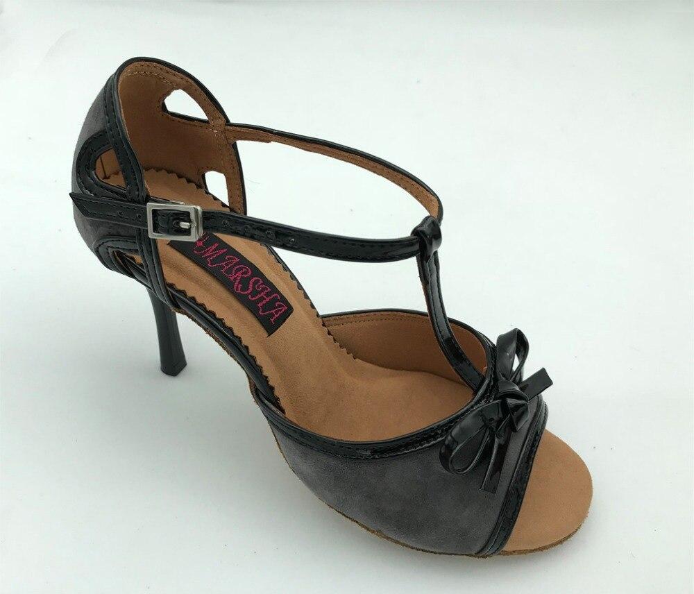 Nueva moda de salón de baile para mujer zapatos de baile latino salsa tango zapatos de boda profesional de alta calidad y zapatos de fiesta 6269GS-in Calzado de baile from Deportes y entretenimiento on AliExpress - 11.11_Double 11_Singles' Day 1