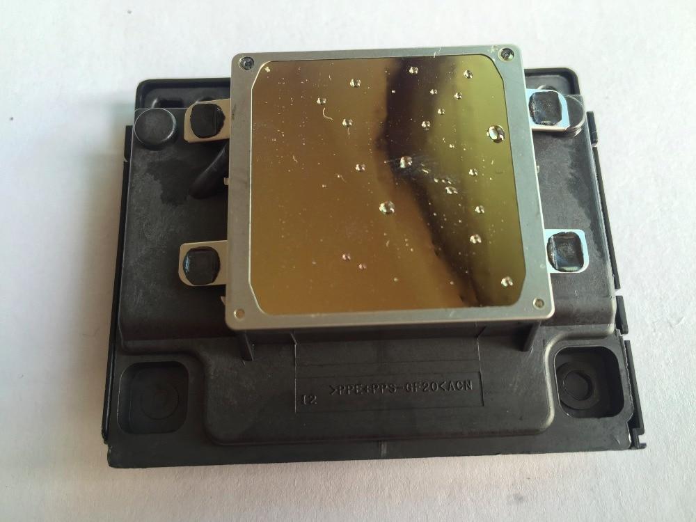 Marca F190000 F190010 F190020 F190030 Da Cabeça de Impressão Para Epson SX515 TX600 BX625 NX625 ME85 PX205 T40W WP7015 WF40 WF3010