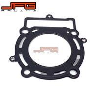 Motorcycle Cylinder Head Gasket For NC250 250CC Xmotos KAYO T6 K6 J5 XZ250R Dirt Bike Engine