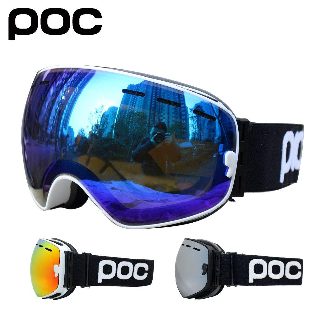 2019 New Professional Ski Goggles Snowboard Men Wo...