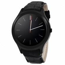 No. 1 d5 + android 5.1 teléfono de 1.3 pulgadas 3g smart watch mtk6580 Quad Core 1.3 GHz 1 GB RAM 8 GB ROM Medición de la Frecuencia Cardíaca Podómetro GPS