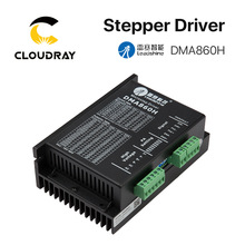 Cloudray Leadshine 2 Fasi Stepper Driver DMA860H 18-80VAC 2.4-7.2A