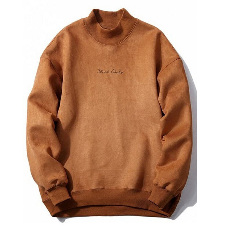 New Style Women Solid Long Sleeve Letter Printed Hoodie Pullover Sweatshirt Casual Hooded Coat Jumper Outwear
