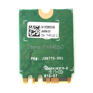 Image 2 - להקה כפולה אלחוטי AC 9260NGW INTEL 9260NGW INTEL 9260 NGFF 1.73Gbps 802.11ac WiFi כרטיס + Bluetooth NGFF 2.4G / 5G משחקי W