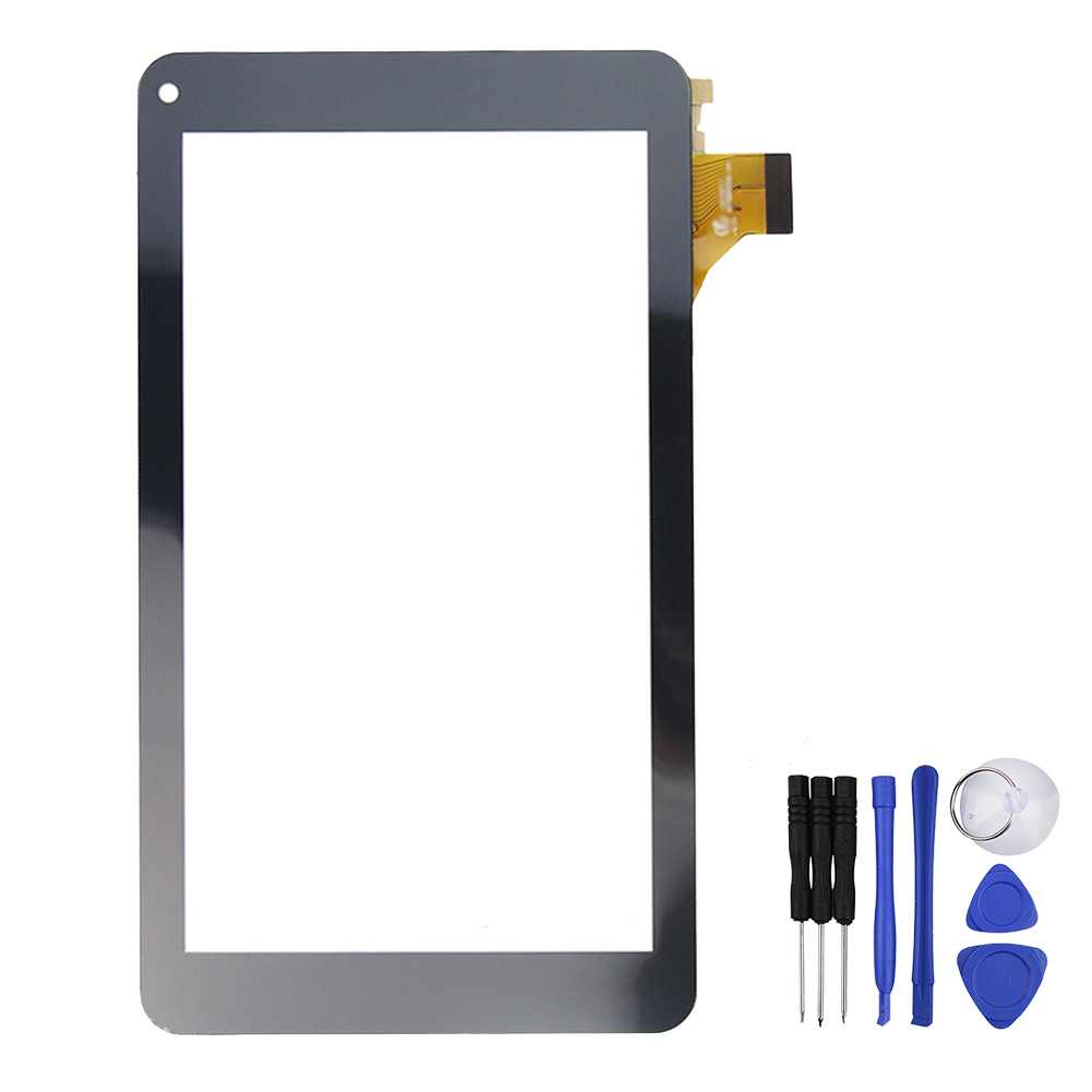New for DEXP Ursus A170i JOY Ursus NS170i A370i 7 inch Touch Screen Tablet Capacitive Glass Panel