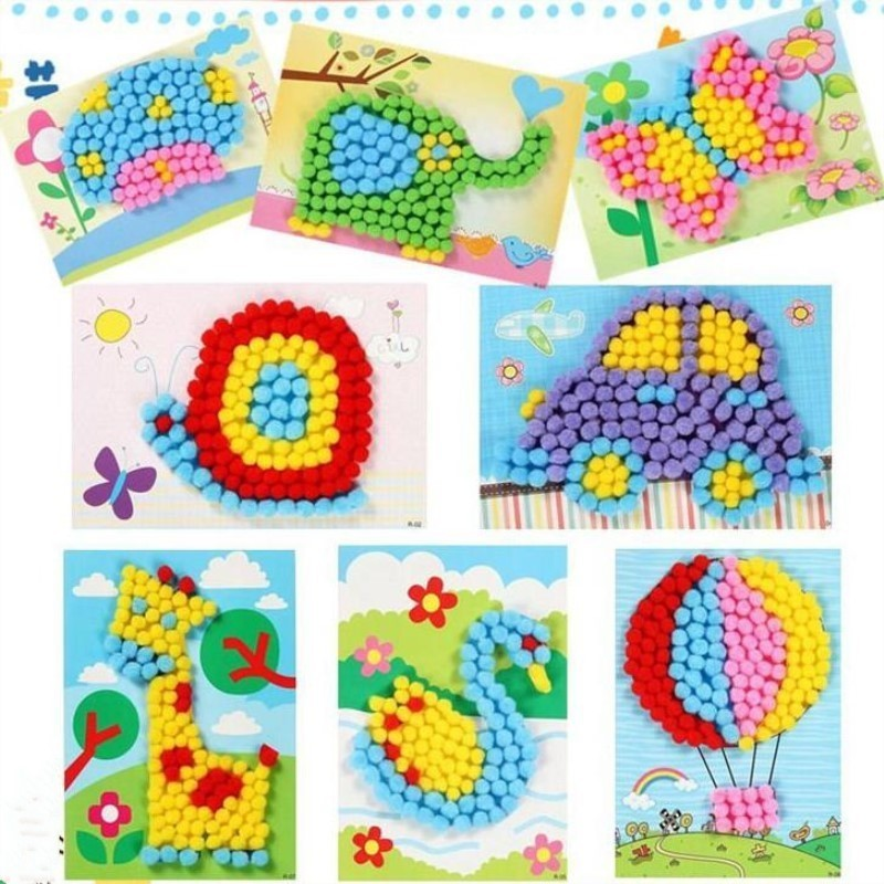Compression Garments Fine Diy Diamond Painting Cross Stitch Swimsuit Beauty & Rabbit Needlework 3d Diamond Embroidery Full Round Mosaic Decoration Resin High Quality Goods Medical & Mobility