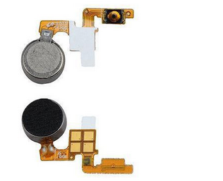 US $1 45 9% OFF|Top Quality Original Quality For Samsung Galaxy Note 3  N9000 N9002 N9005 Power Button Flex Cable With Vibrator Motor Retail-in  Mobile