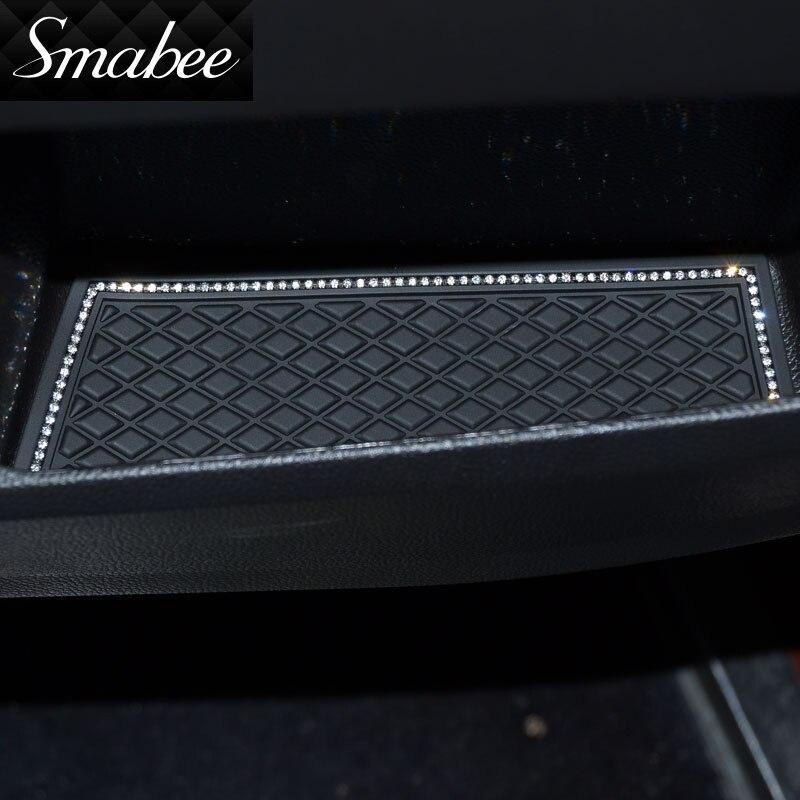Smabee Door Groove Mat 2008 ~ 2015 Toyota Land Cruiser FJ120 LC200 - Auto salongi tarvikud - Foto 5