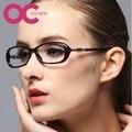 Óculos de Design de moda Das Mulheres de Alta Qualidade Moda Ultra Light Resina Óculos de Leitura Óptica