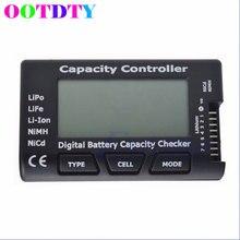 Цифровой аккумулятор Емкость Checker RC CellMeter 7 для LiPo LiFe Li-Ion NiMH Nicd APR5