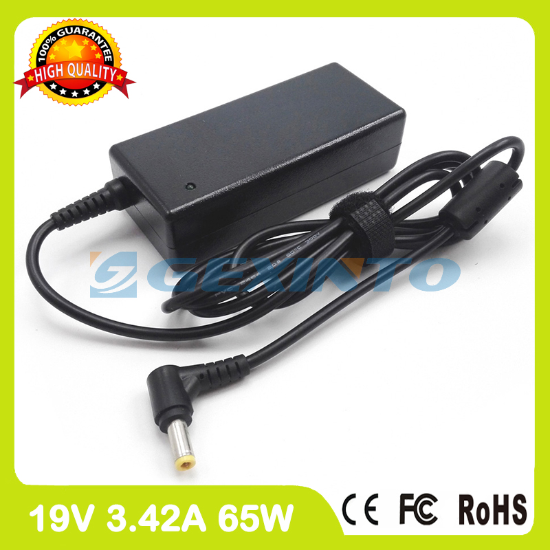 19V 3.42A laptop charger adapter FSP065-RAB for asus UL30KU A43T F9G B43S U47VC F301U A46E F452E F8Sv F83E K40IN Pro4MS