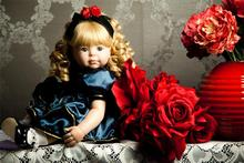 High end 55cm silicone reborn doll toddler vinyl simulated dolls brinquedos christmas new year boutique gifts