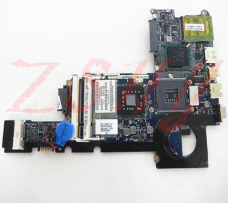 for hp pavilion dv3 dv3-2000 laptop motherboard 530781-001 gm45 ddr2 Free Shipping 100% test ok