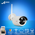 Promoções! Câmera de Vigilância de Segurança Sem Fio em casa & 720 P HD IR CCTV Mini Câmera À Prova de Intempéries Night-Vision WI-FI Remoto Móvel
